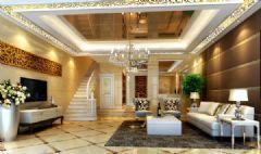 静林湾欧式风格别墅