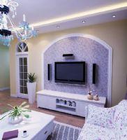 欧式家装设计图