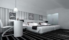 经典质感卧室设计风格