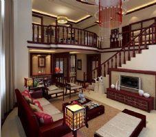 古色古香的中式风格家居设计