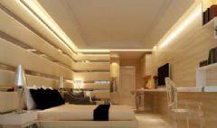 N款由大师打造的卧室设计风格