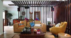 中式装修风格家居 给你不一样的视觉享受