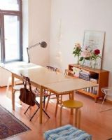 时尚画家的小公寓 有个性有腔调