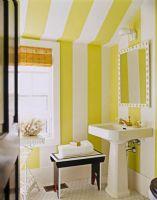 多彩墙面设计 营造艳丽家居生活