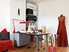 创意书桌设计 增添创意生活