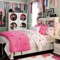 清素淡雅儿童房设计风格