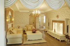 15万元打造尊贵奢华的生活空间