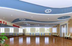 學校舞蹈廳