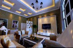 9万元打造118平米英伦风格家居