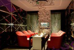 紫罗兰咖啡厅