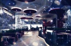 高档优雅咖啡厅