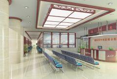 中西醫結合醫院