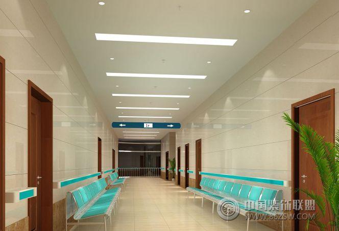 医院大厅效果 单张展示 医院装修效果图 -医院大厅效果 医院装修图片高清图片