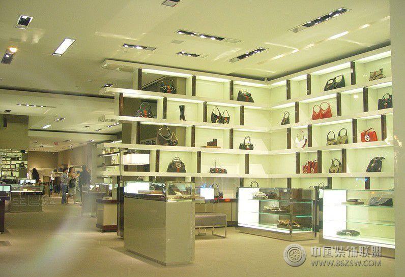 大商场案例-单张展示-商场装修效果图-八六(中国)装饰