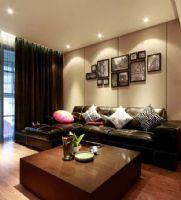 12万装130平米现代时尚之家
