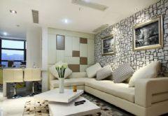 16万装白色现代奢华家居