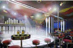 酒吧设计效果