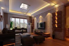 170平米律师新中式家居生活