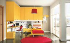 儿童卧室设计(二)