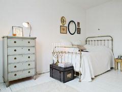 北欧风格单身公寓
