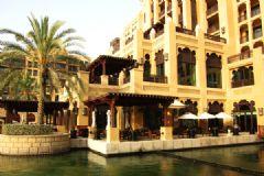 Mina A'Salam酒店 享受完美假期