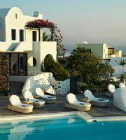 希腊蜜月度假圣地