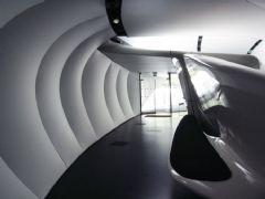 巴黎香奈兒流動藝術館
