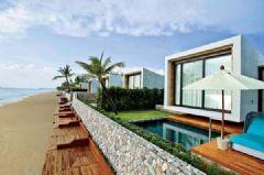 泰国豪华海景度假村