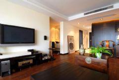 210平米时尚华丽混搭公寓设计