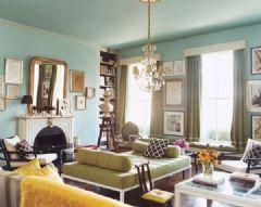 家居天花板创意设计(一)