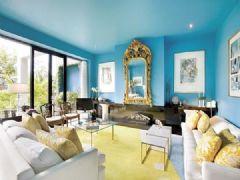 家居天花板创意设计(二)