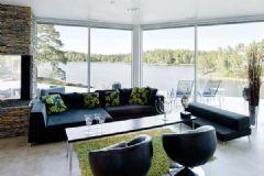 斯德哥尔摩优雅别墅设计