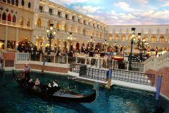 威尼斯酒店设计