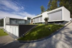 Aveleda现代别墅设计风格