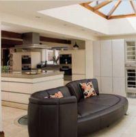 小型公寓室内设计欣赏