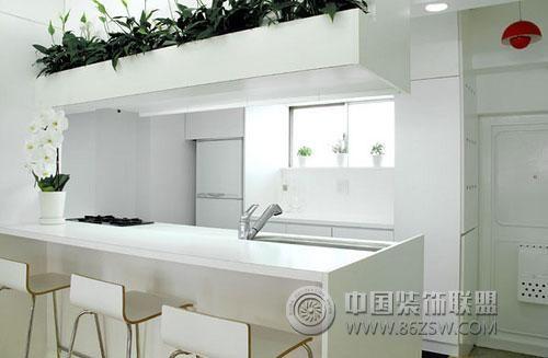小型公寓室内设计欣赏-其它装修效果图-八六(中国)