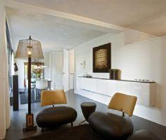 简约时尚公寓设计