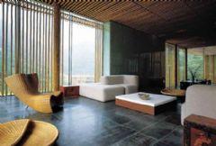 竹屋设计风格