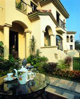 东莞典型的美式豪宅