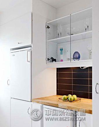 47平米小户型时尚家居设计-其它装修图片