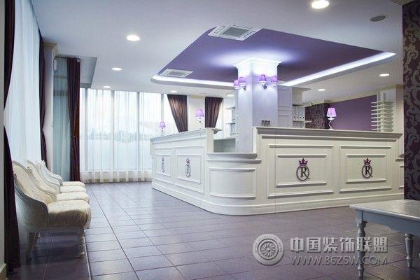 牙科诊所空间设计医院装修图片