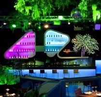 缤纷海洋世界 BLUB酒吧设计