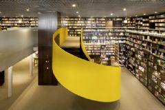 极致完美的书店设计