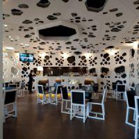 咖啡馆设计赏析