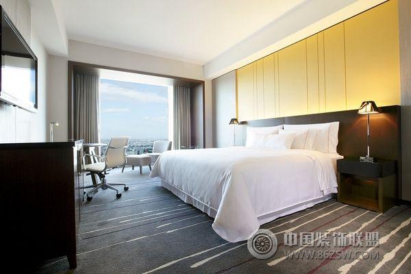 日本仙台豪华观景酒店-整套大图展示-装修效果图-八