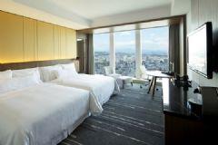 日本仙台豪华观景酒店