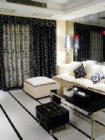 4万装135平米现代奢华家居