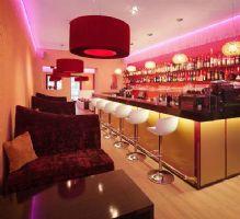 柏林140平米夢幻酒吧