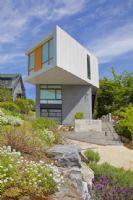 西雅圖反常規住宅設計