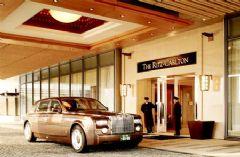 东京中城(Mid Town)卡尔顿酒店